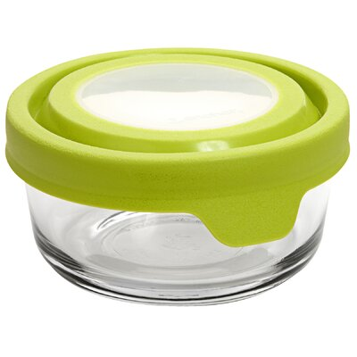 True Seal 1 Cup Round Storage Container by Anchor Hocking