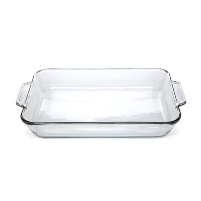 Anchor Hocking Oven Basics 5 Qt. Baking Dish