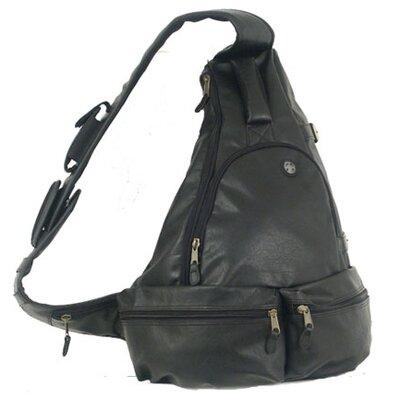 Highland II Sling Bag by Mercury Luggage