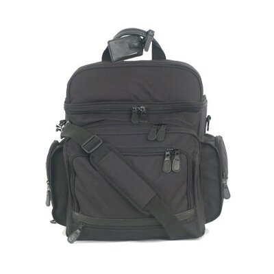 Executive Computer Backpack by Mercury Luggage