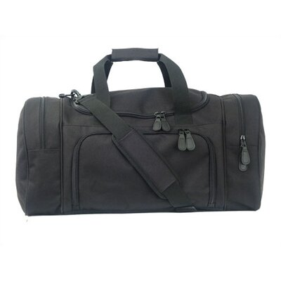"Mercury Luggage 21"" Executive Carry-On Duffel"