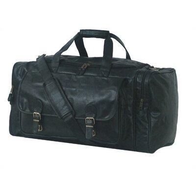 """Mercury Luggage Highland II Series 25"""" Large Gym Duffel"""