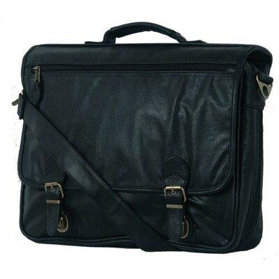 Mercury Luggage Highland II Series Soft Attache Case