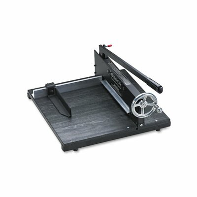 Premier® Commercial Stack Paper Cutter