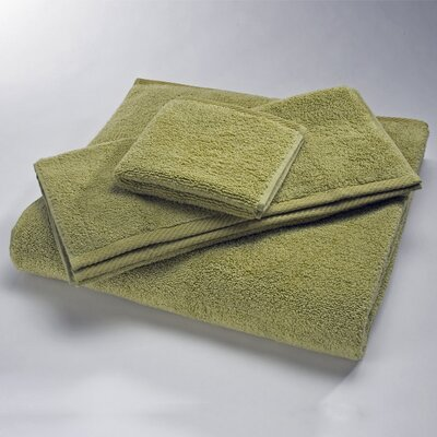Home Source International Luxury Wash Cloth