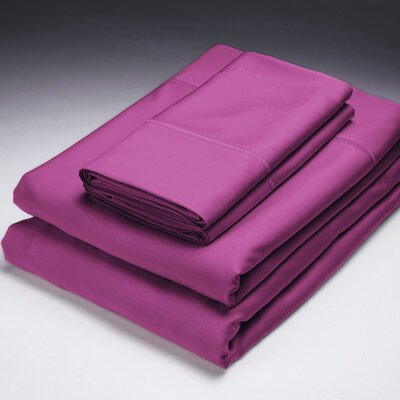 Bamboo Pillowcase by Home Source International