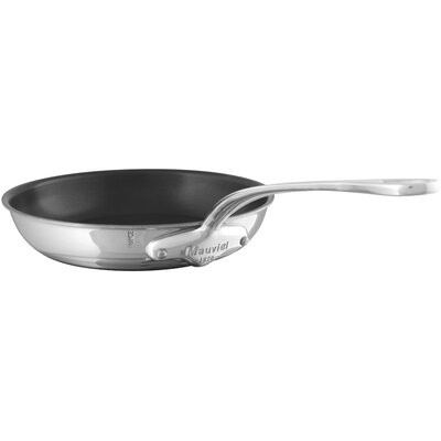 M'cook Frying Pan by Mauviel