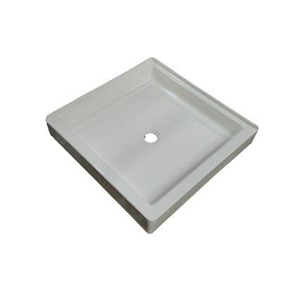 Acrylic Double Threshold Shower Base Product Photo