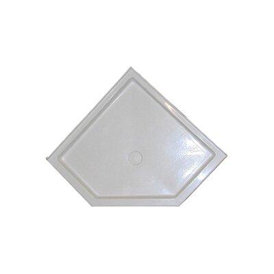 Neo Angle Shower Base Product Photo