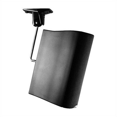 OmniMount Wall/Ceiling Speaker Mounting Kit - 10 lb. max weight