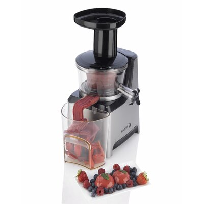 Platino Slow Juicer and Sorbet Maker Wayfair