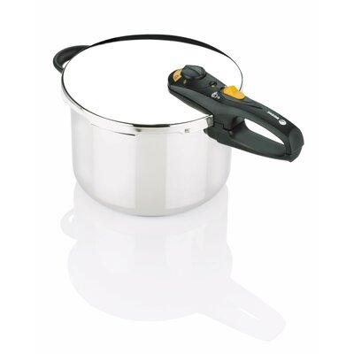 Fagor Duo Pressure Cooker
