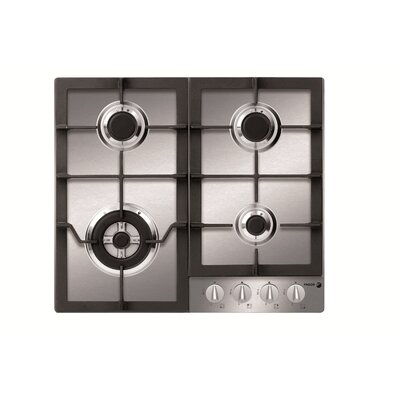 "Metro Suite 22.83"" Gas Cooktop with 4 Burners Product Photo"