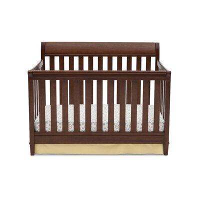 Delta Children Haven 4-in-1 Convertible Crib Convertible Crib