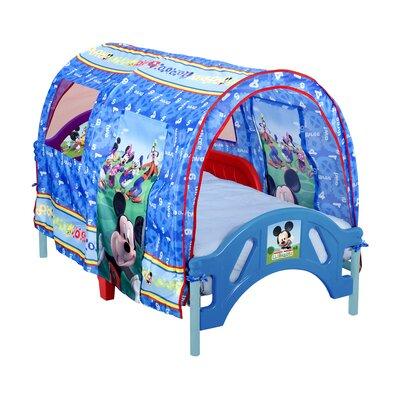 Delta Children Disney Mickey Toddler Tent Bed