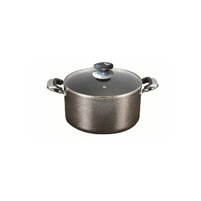 Imperial Stock Pot with Lid by Danico