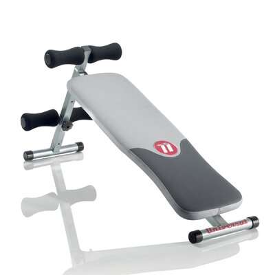 Decline Ab Bench by Universal Fitness