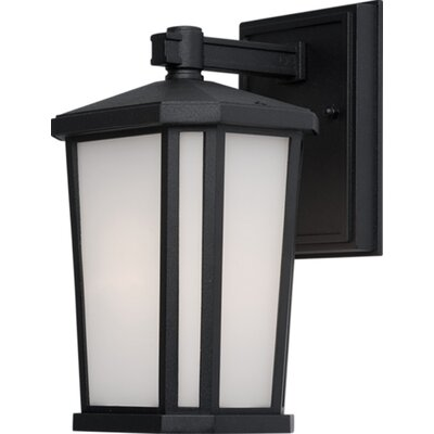 Artcraft Lighting Hampton 1 Light Wall Lantern