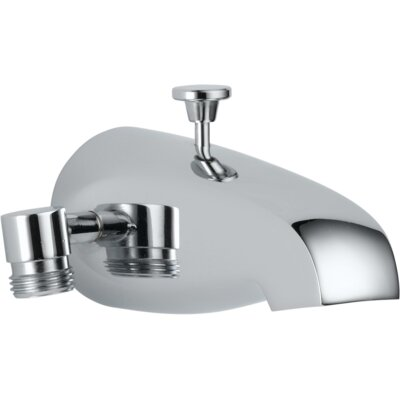 Universal Wall Mount Tub Spout Trim Product Photo