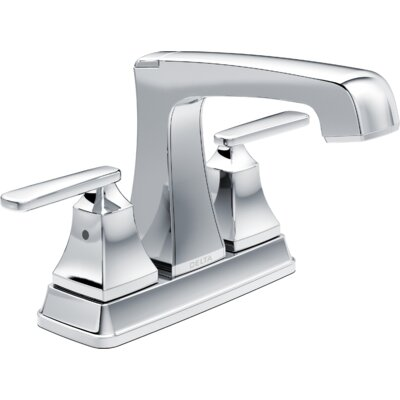 Ashlyn Two Handle Centerset Lavatory Faucet Product Photo