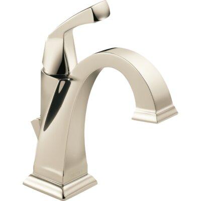 Dryden Single Handle Single Hole Lavatory Faucet Product Photo