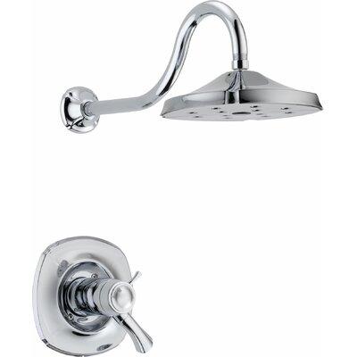 Addison TempAssure Diverter Shower Faucet Trim with Lever Handles Product Photo