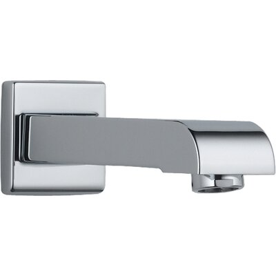 Arzo Wall Mount Tub Spout Trim Product Photo