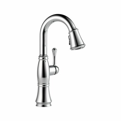 Cassidy Single Handle Deck Mounted Bar Faucet Product Photo
