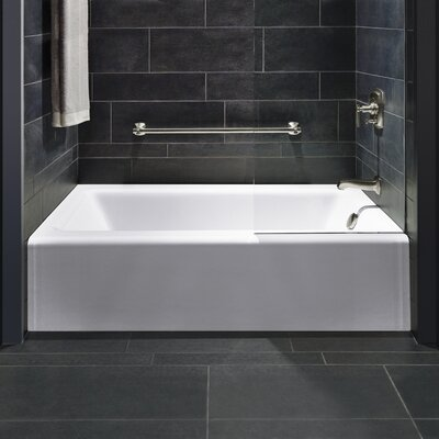 "Bellwether 60"" x 32"" Soaking Bathtub Product Photo"
