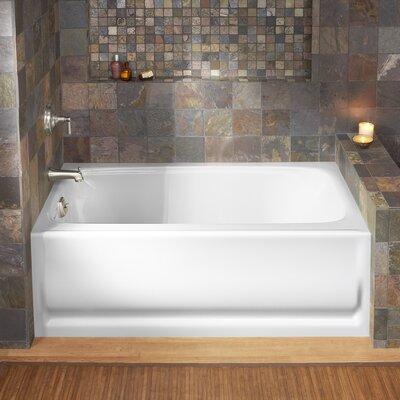 Kohler Bancroft Alcove 60 X 32 Soaking Bathtub