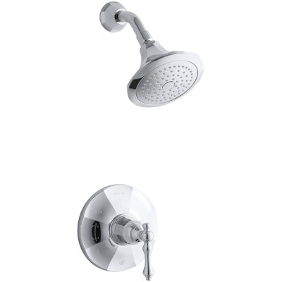 Kelston Rite-Temp Shower Faucet Trim Product Photo