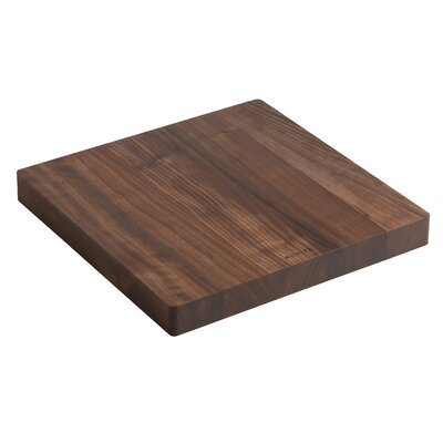 Hardwood Cutting Board for Stages Kitchen Sinks by Kohler