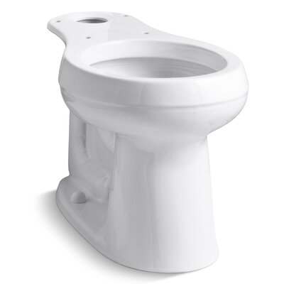 Cimarron Comfort Height Round-Front Bowl Product Photo