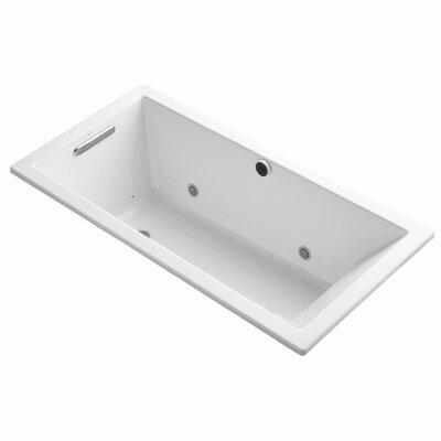 "Kohler Underscore Bubblemassage 60"" x 30"" Whirpool Bathtub"