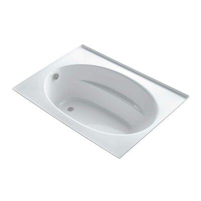 """Kohler Windward 60"""" x 42"""" Soaking Bathtub"""
