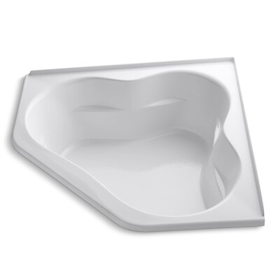 "Folee 60"" x 60"" Soaking Bathtub Product Photo"