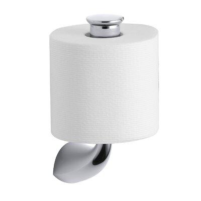 Kohler Alteo Vertical Toilet Paper Holder