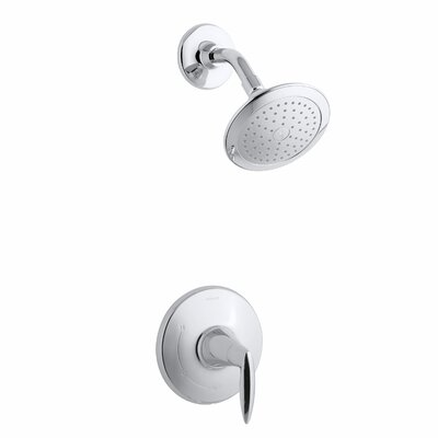 Alteo Shower Trim, Valve Not Included Product Photo