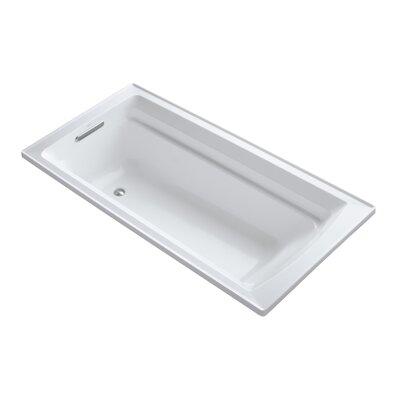 "Archer 72"" x 36"" Soaking Bathtub Product Photo"