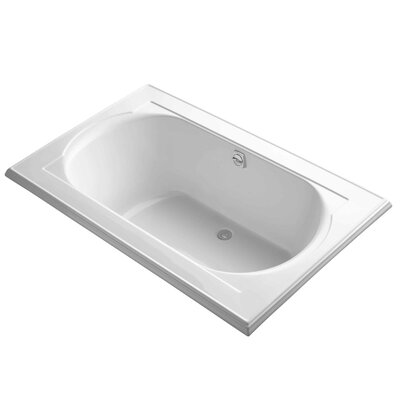 "Kohler Memoirs 66"" x 42"" Soaking Bathtub"