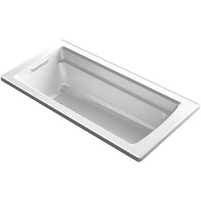 "Archer 66"" x 32"" Soaking Bathtub Product Photo"