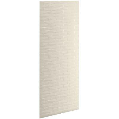 "Choreograph 36"" x 96"" Wall Panel, Brick Texture Product Photo"