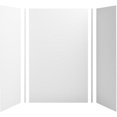 "Choreograph 60"" x 32"" x 96"" Shower Wall Kit Product Photo"