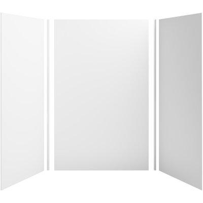 "Choreograph 60"" x 42"" x 96"" Shower Wall Kit Product Photo"