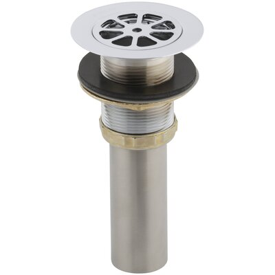 Sink Strainer with 1-1/2