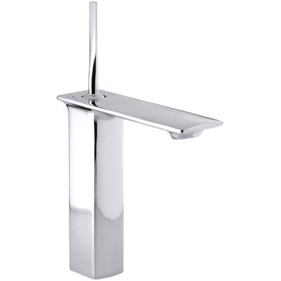 Single Hole Bathroom Faucet. Wyndham Collection Wcf103 Tall ...