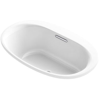 Underscore Oval Drop-in Bath Product Photo
