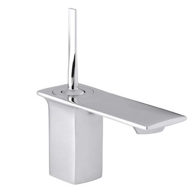 Stance Single-Hole Bathroom Sink Faucet Product Photo