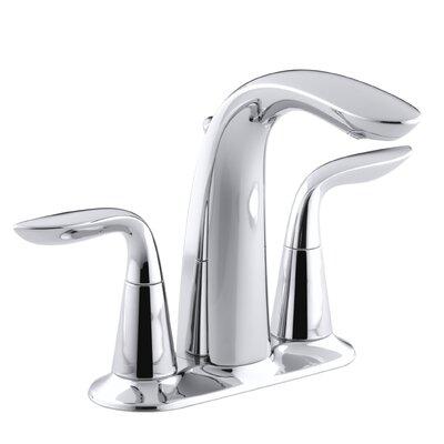 Refinia Centerset Bathroom Sink Faucet Product Photo
