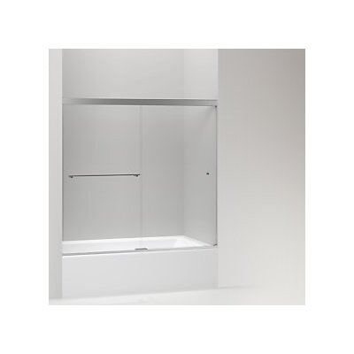 Revel Sliding Bath Door Product Photo